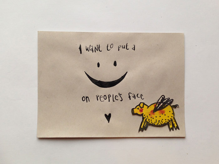 10 smile